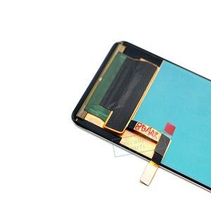 "Image 5 - OLED 6.0 ""LG V30 LCD H930 LCD ekran dokunmatik ekranlı sayısallaştırıcı grup ile çerçeve LG V35 LCD VS996 LS998U H933 LS998U lcd"