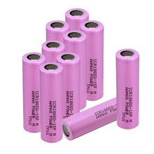 Anmas Power 12pcs/lot  ICR18650-15F  rechargeable li-ion Battery For ICR18650 15F 1500 mAH batteries
