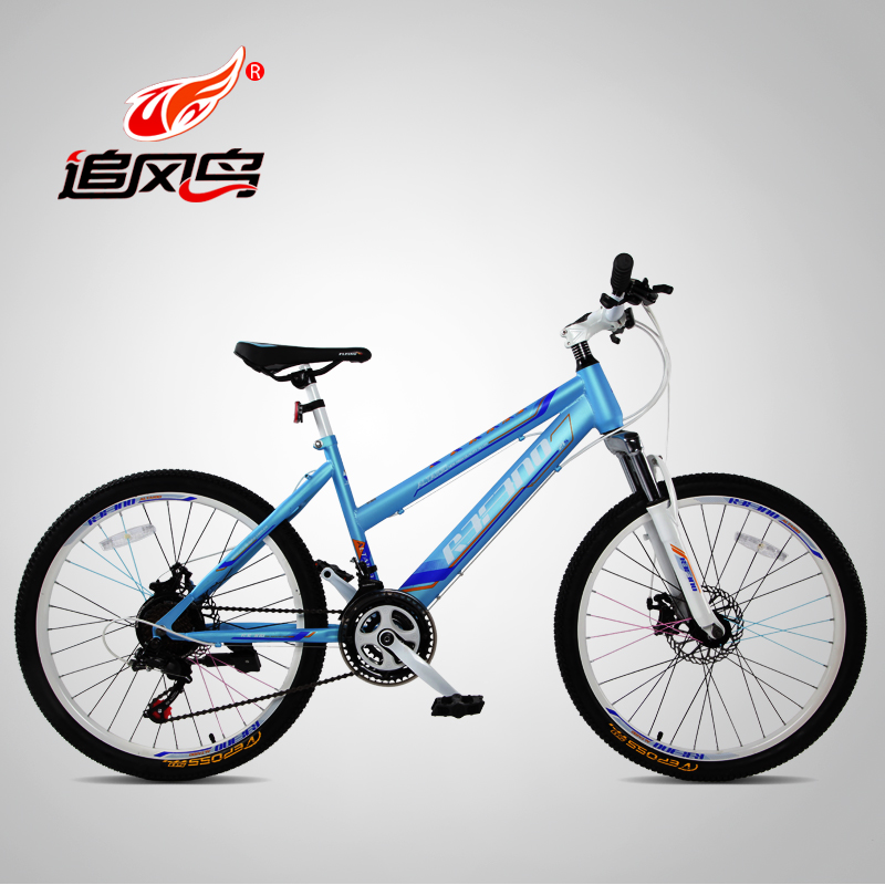 24 21 Speed Mountain Bike For Students Sport Bike Kids Bike