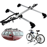 Universal Multifunctional Portable Bicycle Rack Suction Roof Top Bike Car Racks Carrier Quick Installation Roof Rack