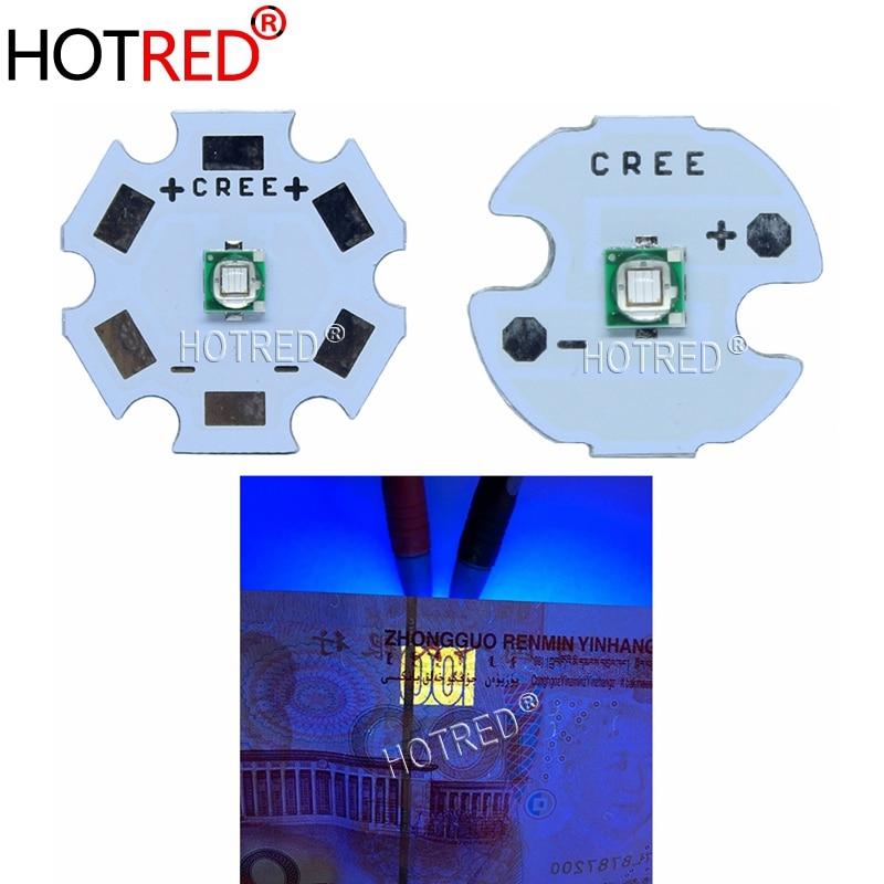 1 Uds 3W 3535 de alta potencia LED UV Chip 365nm emisor diodo Ultra violeta DIY con 8/12/14/16/20mm pcb LED exterior impermeable fuente de alimentación DC12V 60W 120W 200W 250W 400W DC24V LED controladores de iluminación transformadores
