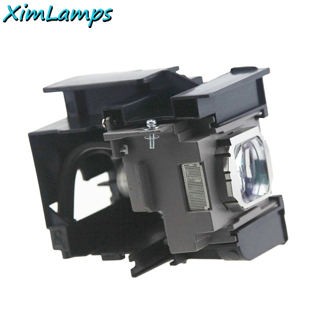 Ximlamps Новый ET-LAA310 Замена Проектора с Жильем для PANASONIC PT-AE7000 PT-AT5000 Проектор Гарантия 180 Дней