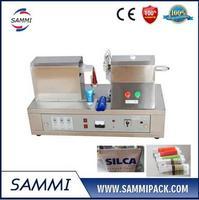 100 Quality Assurance Ultrasonic Manual Tube Sealing Machine