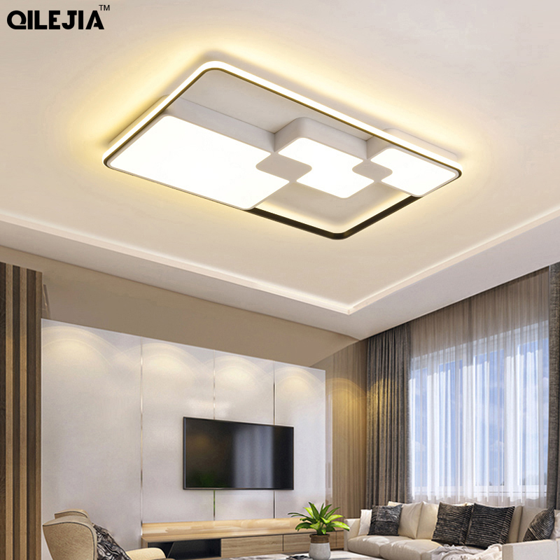 Flash Sale LED Chandeliers Light For Living Room Bedroom Study Room kitchen fixtures iron chandelier lamp acrylic with remote deFlash Sale LED Chandeliers Light For Living Room Bedroom Study Room kitchen fixtures iron chandelier lamp acrylic with remote de