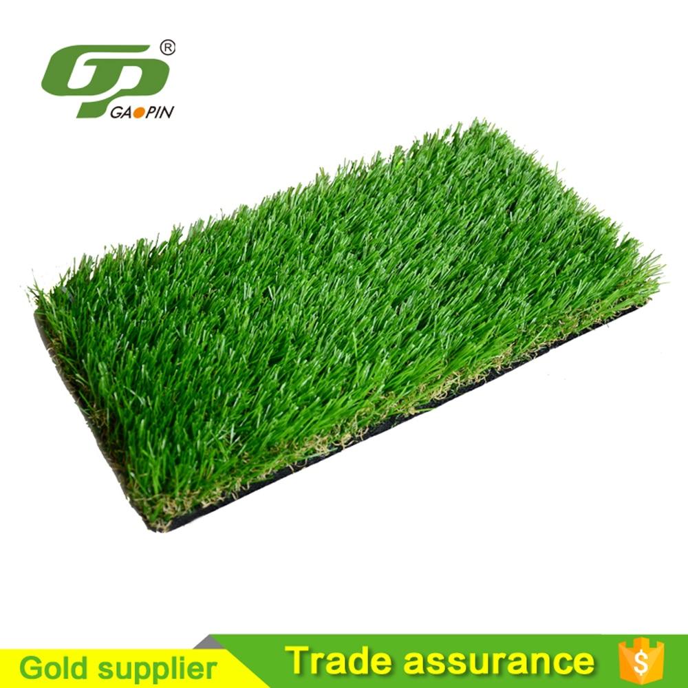 Golf Grass Fake Turf Carpet Artificial Synthetic PP Grass