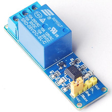 1PCS 1 Channel 24V Relay Module Controle Relay 1Channel Relay Module for Arduino ARM PIC AVR STM32 Free shipping