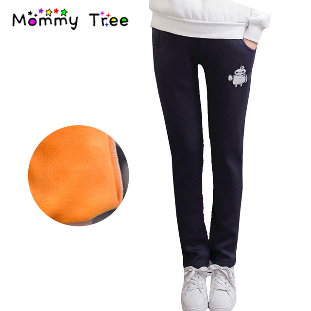 quality design the latest latest sale US $32.62 |Plus Velvet Warm Maternity Sports Pants Leggings Sweatpants for  Pregnant Women Winter Maternity Clothes Pregnancy Clothing-in Pants & ...