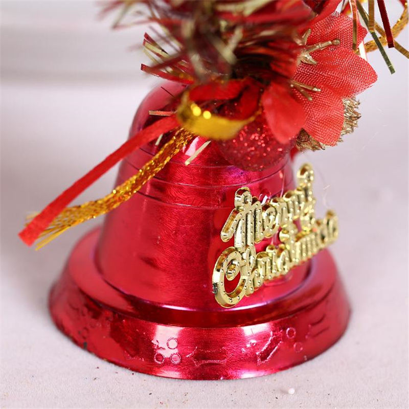 Hoomall Merry Christmas Decorations For Home New Year ...