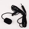 HANTOPER DAGEE DG-001MIC mini przenośny mikrofon przewód line Lavalier mikrofon dla Micor wysokiej jakości hurtowa bezpłatna dostawa