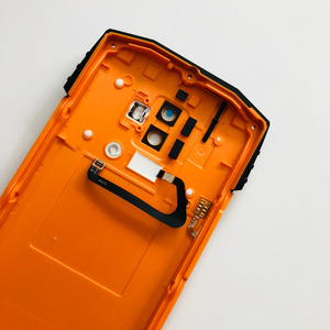"""Image 5 - Novo Original Caso Capa Protetora Da Bateria de Volta Shell Para Blackview BV9000 Pro MTK6757CD Octa Core 5.7 """"18:9 Frete Grátis"""