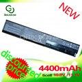A41-x401 golooloo 6 celdas de batería portátil para asus a32-x401 x301 x501 f401 f501 f301 s401 s501 s301 x401a a31-x401 a42-x401
