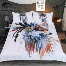 Vente En Gros Fox Comforter Sets Galerie Achetez à Des Lots à