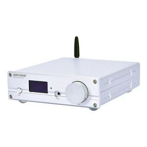 Image 2 - AK4493 Ak4493eq Đắc Xmos 208 CSR8675 Bluetooth 5.0 Hỗ Trợ Quang Đồng Trục DSD256 PCM384KHz Tốt Hơn So Với Es9038 Miễn Phí Vận Chuyển