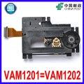 Unidade de laser original para philips cdm12.1 vam1201 vam1202