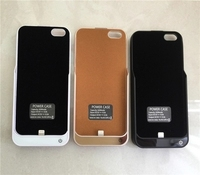 Original Product 2200mAh Extemal Backup Battery Charger Case For Iphone 5S 5 5C SE Mobile Power