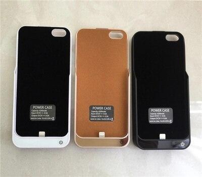 Original Product 4200mAh Extemal backup Battery <font><b>Charger</b></font> <font><b>Case</b></font> <font><b>For</b></font> <font><b>iphone</b></font> 5S 5 SE Mobile Power Bank <font><b>Cases</b></font>