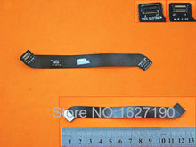 New Original LCD LED Video Flex Cable For Apple MacBook Pro A1286 MC721 723 MD318 Wifi Wlan Cable P/N 821-1311-A все цены