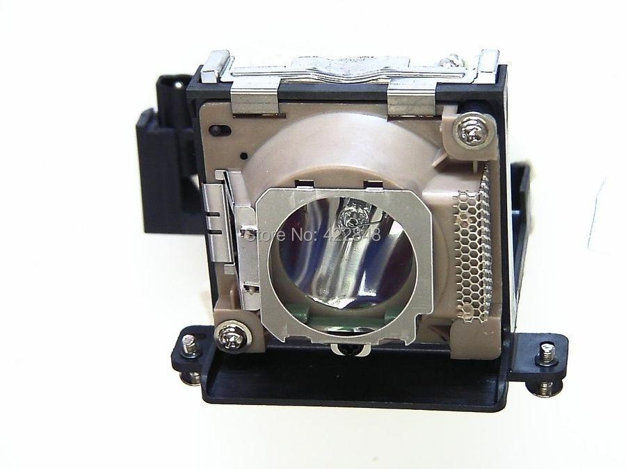 Original projector lamp with hosuing 59.J8401.CG1 For BenQ  PB7100/PB7105/PB7110/PB7115/PE7100/PE8250 Projectors free shipping replacement bare projector lamp 59 j8401 cg1 for benq pb7100 pb7105 pb7110 pe7100 pe8250