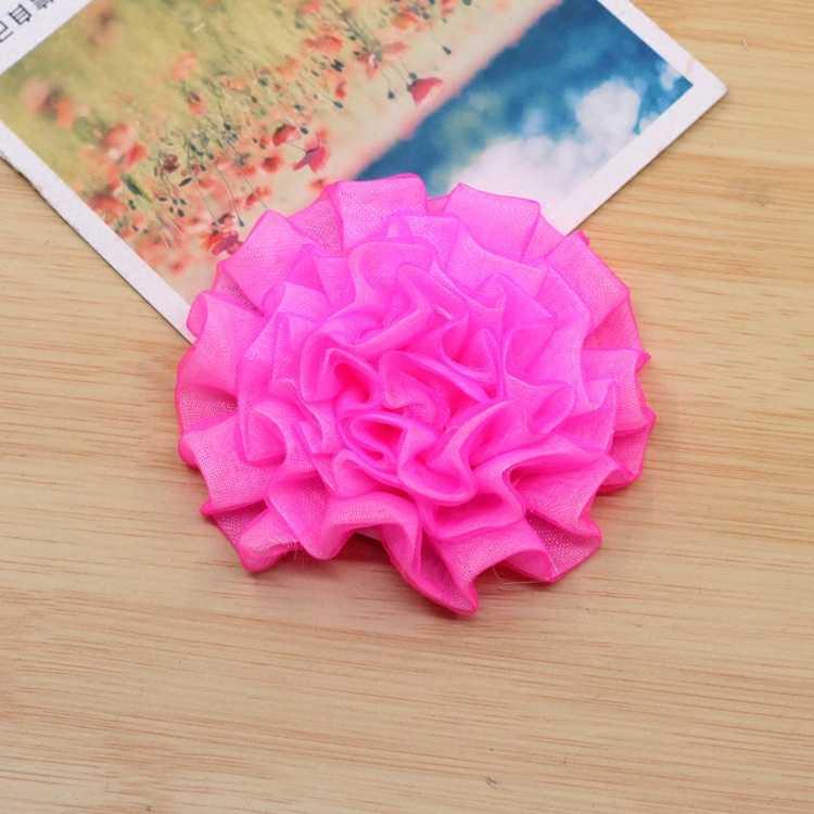 1 метр шифон органза лента оборки кружева плиссированные шифон Кружева отделка цветок воротник одежда юбка аксессуары плиссированная кружевная ткань