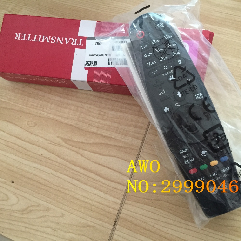 REPLACEMENT (English version) New Genuine AN-MR650A ANMR650A Magic Motion Remote Control with Browser Wheel for LG 3D smart TV new an mr600g anmr600 magic remote control for lg 3d smart tv