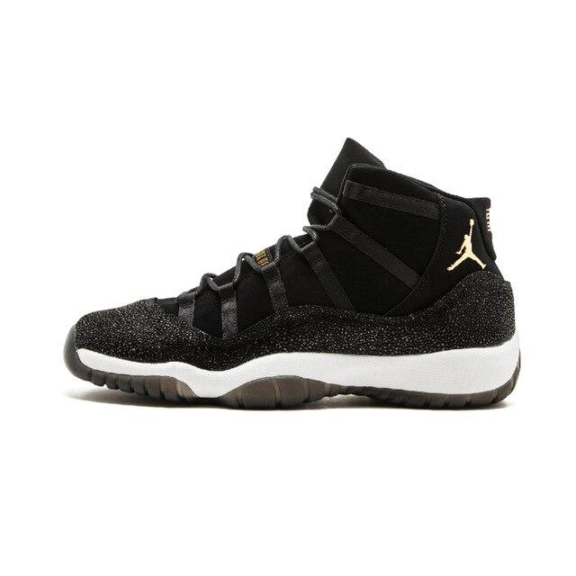 Jordan Retro 11 Man Basketball Shoes Win Like 96 University Gamma Blue Bred  High Black Athletic Outdoor Sport Sneakers 41-46 230795e1e2b1
