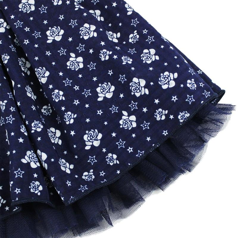 2017-Fashion-domeiland-Summer-clothing-Children-Girl-Cute-baby-kid-print-floral-Tutu-cotton-Skirts-Chiffon-Bow-lace-princess-3