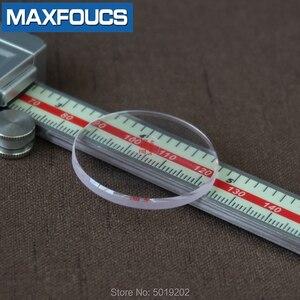 Image 4 - Platte 3.0 Mm Horloge Glas Sapphire Vervanging Dikke In Diameters 30 Mm 39.5 Mm Ronde Transparante 1 Stuks