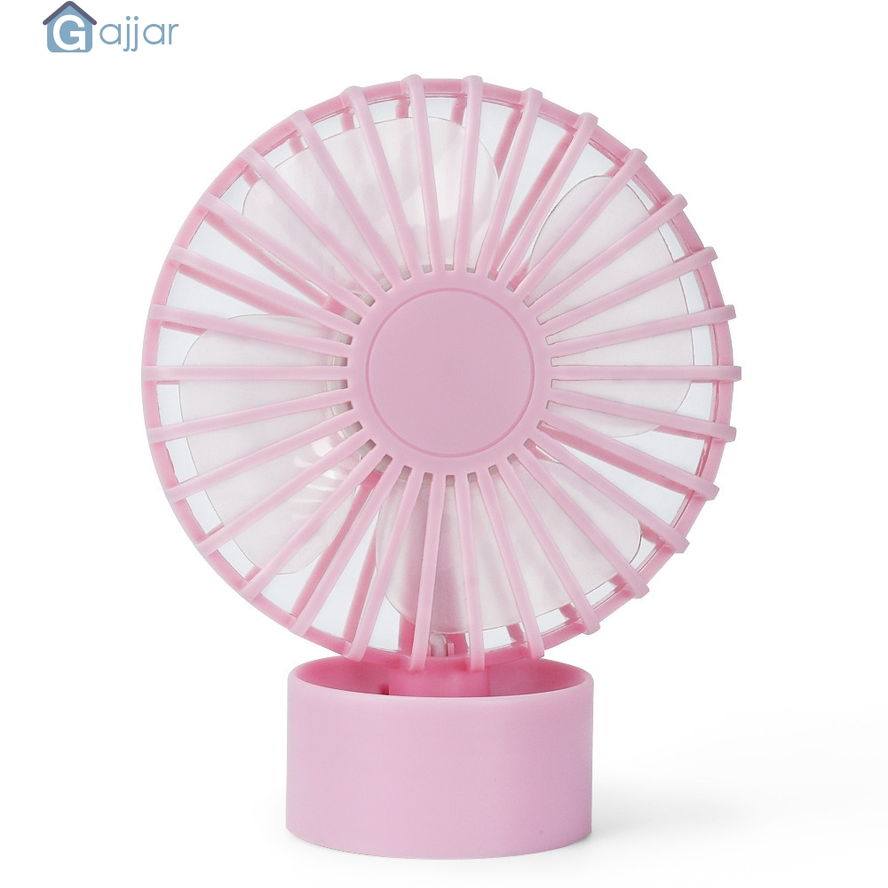 2019 New Style 2019 Hot Usb Summer Notebook Laptop Computer Portable Super Mute Pc Usb Cooler Desk Mini Fan New19mar25 Elegant In Smell Decorative Fans