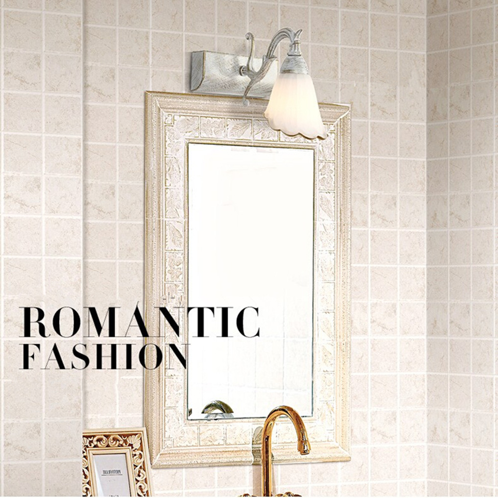 Aliexpresscom Buy CM Ballerina Vanity Light Retro Vintage - Sconces mounted on bathroom mirror