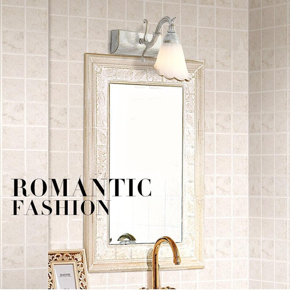 16CM Ballerina Vanity Light Retro Vintage Bathroom Mirror