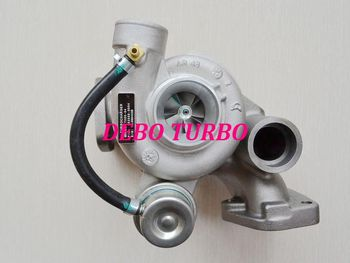 Новый турбокомпрессор T250/452055-5004 S ERR4893 ERR4802 Turbo для Defender, Discovery, GeminiIII 300TDI 2.5L 111HP 126HP