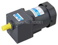 60W Strengthen type Micro AC induction gear motor 90mm AC gear reduction 220/230v