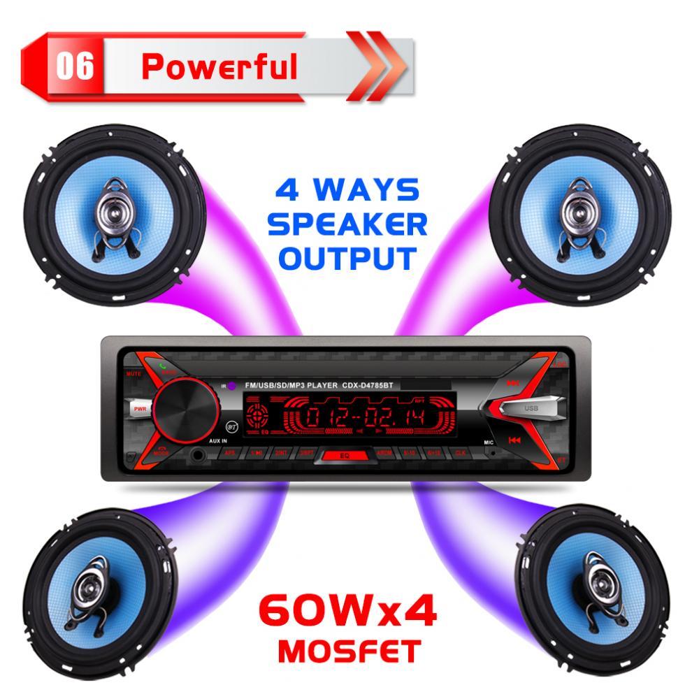 Audio Light AUX discount 7