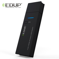 1200Mbps 2 4GHz 5 8GHz Dual Band Wireless USB Wifi Adapter Wifi USB Dongle Network LAN