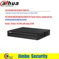 Original dahua hdcvi hcvr4104/4108/4116hs-s3 hdcvi apoyo grabadora de vídeo/analógico/ip de vídeo 1 sata hdd hasta 6 tb