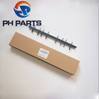 4x 6LJ12902000 6LH54002000 6LH540020 Paper Delivery Upper Exit Gate for Toshiba 205 205L 255 305 355 455 GATE-EXIT-UPR-163