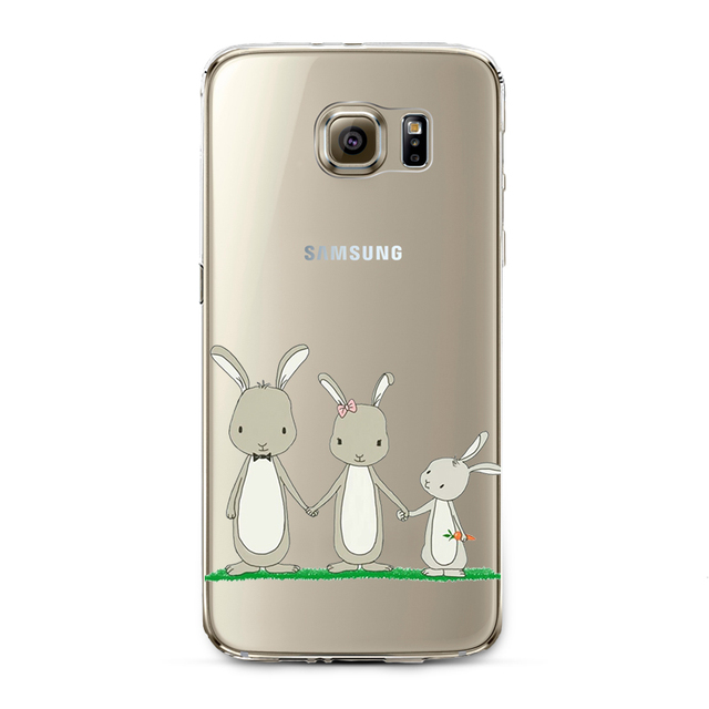 2016 Hot Phone Case Cover  for Samsung Galaxy S6