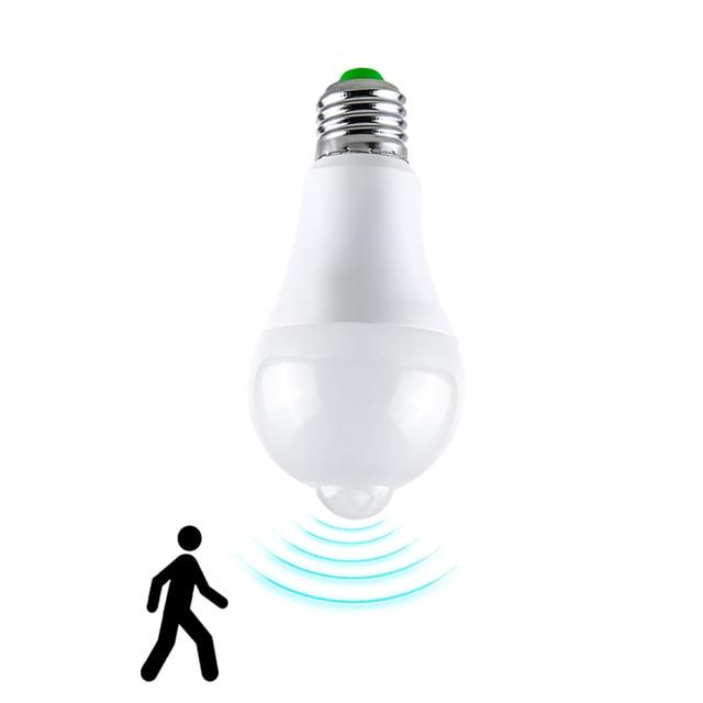 EeeToo Led Light Luminaire With Motion Sensor L&ada Led Outdoor Night Light Sensor Stairs Basement Emergency  sc 1 st  AliExpress.com & EeeToo Led Light Luminaire With Motion Sensor Lampada Led Outdoor ...