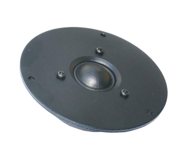 1pcs tweeter Silk membrane tweeters Speaker CT-2101 4-inch 70W 8 ohm for amplifier power 1pcs magnetically shielded 3 inch full range speaker unit speaker av 3301f 60w 4 ohm for amplifier
