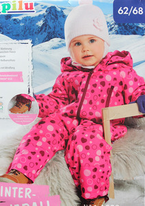 Image 3 - Baby autumn/spring romper Padded One Piece Children Kids Jumpsuit 3months 2Years, overalls(MOQ: 1pc)