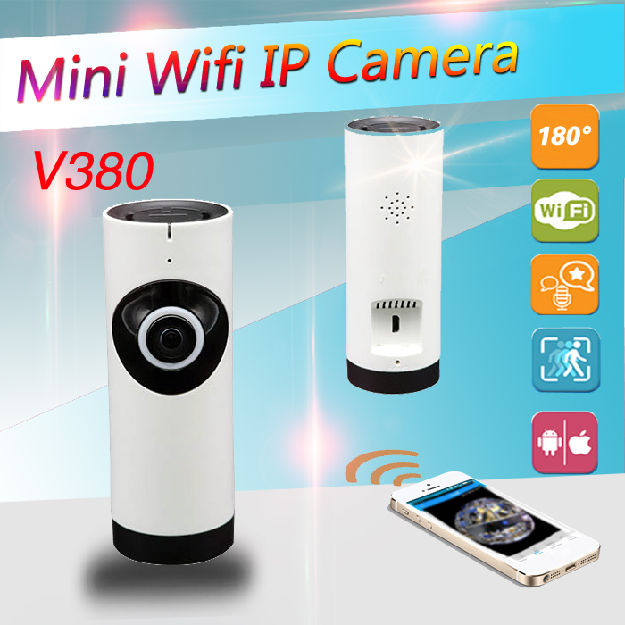 HD Wireless Security IP Camera Wifi Wi-fi IR-Cut Night Vision Audio Recording Surveillance Network Indoor Surveillance Camera wifi ip camera 720p wi fi security camera wireless hd two way audio night vision infrared ir cut wireless camera p2p h 264 cmos