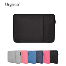 56d7786fb7 Laptop Bag case For Macbook Air Pro Retina 11 12 13 14 15 15.6 inch Laptop