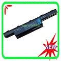 6 ячеек батареи ноутбука для Acer Aspire E1-421 E1-431 E1-521 E1-471 E1-471G V3-772 AS10D71