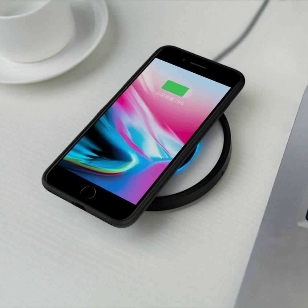 NILLKIN Magic Case For iphone 8 8 plus iphone x xs xr xs max Magnetic Function NILLKIN Magic Case For iphone 8/8 plus/iphone x/xs/xr/xs max Magnetic Function Matte Phone Back Cover For iphone 8 phone bags