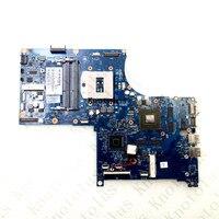 720267-501 Para HP Envy 17-J-17 laptop motherboard DDR3 Frete Grátis 100% teste ok