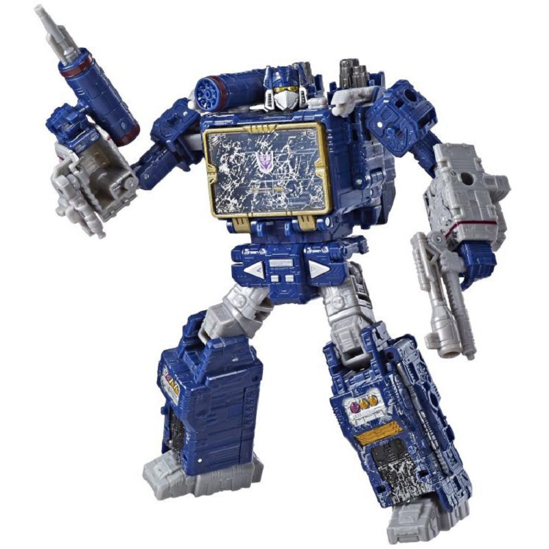New Siege War For Cybertron Voyager Class Robot Classic Toys For Boys Action Figures
