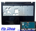 New/Original For Lenovo Ideapad  G500S G505S Upper Case Palmrest Cover With Touchpad AP0YB000I00