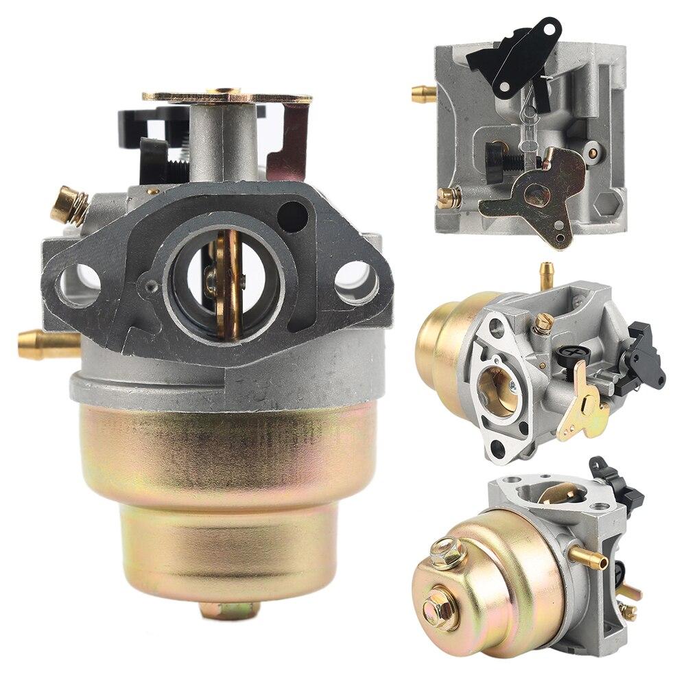 For Honda GCV160 HRB216 HRS216 HRR216 HRT216 HRZ216 Trimmer Carburetor Replace Brand-new Mini Portable Carburetrburetor Replaces