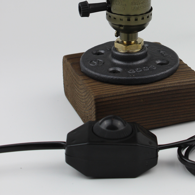 Table Lamp With Dimmer - Table Designs