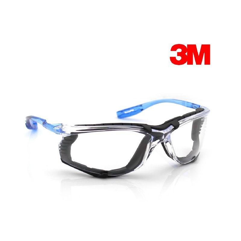 """3M 11874 """"Virtua CCS"""" apsauginiai akiniai, apsauginiai akiniai su - Sauga ir saugumas - Nuotrauka 1"""